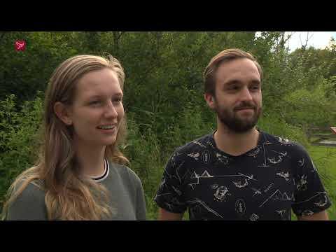 Bezoekers Horsterwold vaak geconfronteerd met naaktwandelaars: 'Dit is aanstootgevend'
