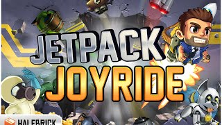 Trucchi Jetpack Joyride 1.7.1 ANDROID [NO ROOT]