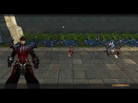 Revelation Online - Recovery DSP Gold Equip