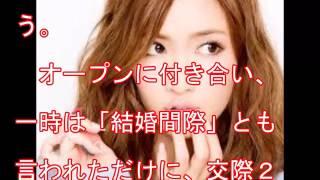 モデルで女優の紗栄子(30)が、ファッション通販サイト「ZOZOT...