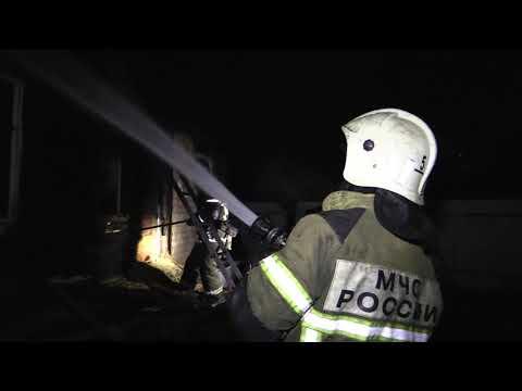На месте пожара в Казани обнаружены тела шести погибших людей.