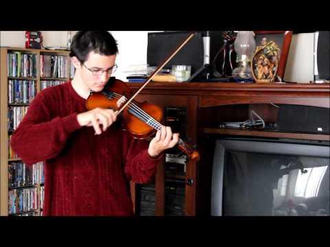 New World Symphony (Violin)