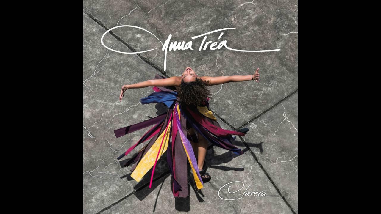 """Anna Tréa """"Abre Asas!"""""""