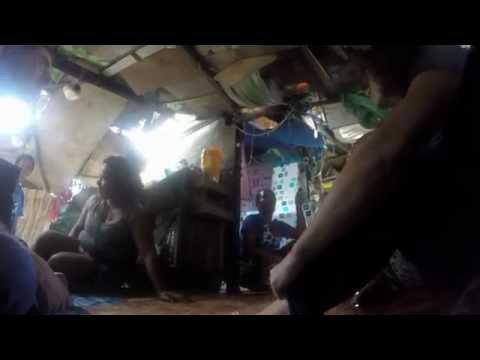 Family life in Tondo, Manila