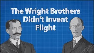 Wright Brothers Didn