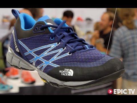 The North Face Ultra Kilowatt Shoe