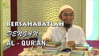 Video Bersahabatlah Dengan Al Quran Oleh Ust Adi Hidayat Lc MA download MP3, 3GP, MP4, WEBM, AVI, FLV Februari 2018