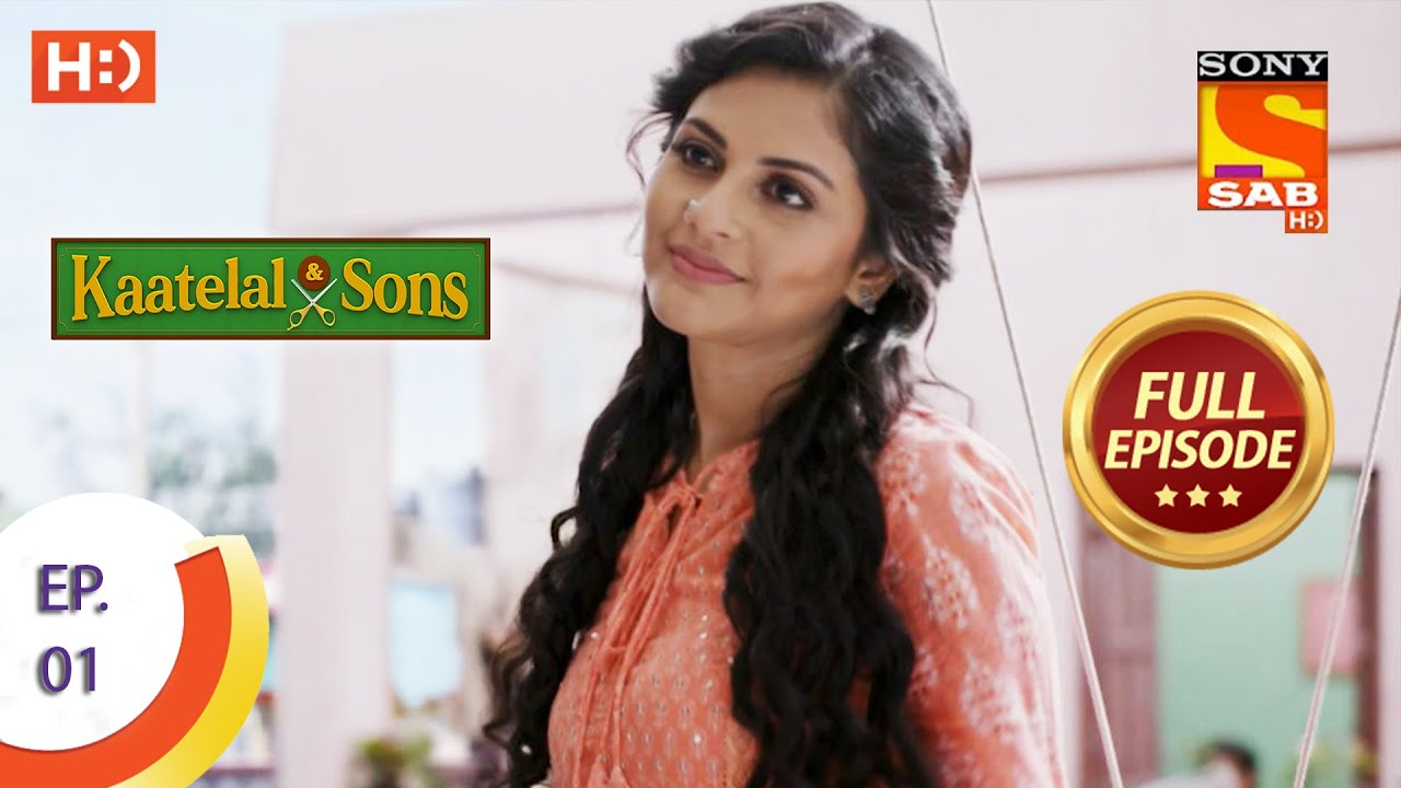 Download Kaatelal & Sons - Ep 1 - Full Episode - 16th November 2020