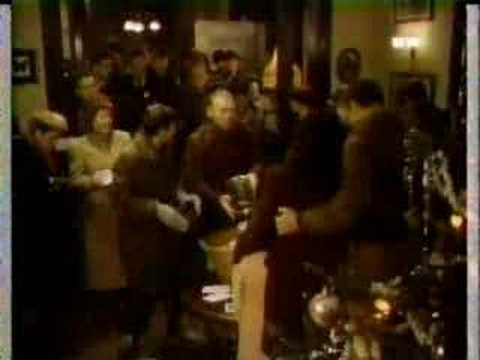 It Happened One Christmas (1977) TV MOVIE - CLOSING SCENE - YouTube