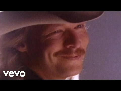Alan Jackson – Chasin' That Neon Rainbow #CountryMusic #CountryVideos #CountryLyrics https://www.countrymusicvideosonline.com/chasin-that-neon-rainbow-alan-jackson/ | country music videos and song lyrics  https://www.countrymusicvideosonline.com