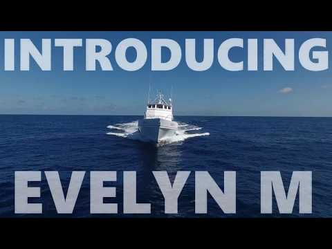Offshore Oil Services: Evelyn M.