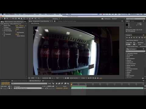 Flicker Free After Effects Plugin Tutorial - Digital Anarchy
