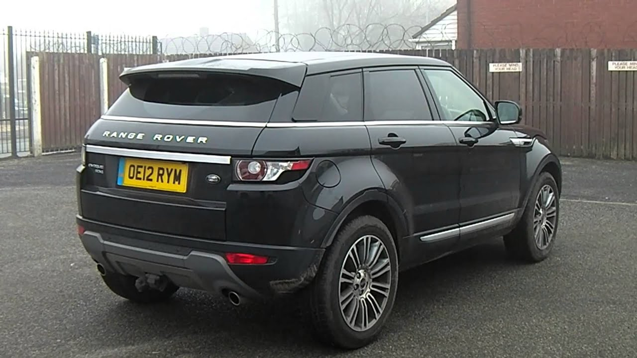 carlease uk video blog range rover evoque car leasing. Black Bedroom Furniture Sets. Home Design Ideas