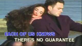 A LOVE SONG KENNY ROGERS KARAOKE YouTube