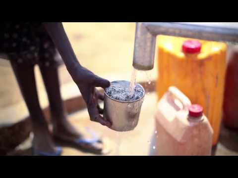 Samaritan's Purse Water Projects Overview Video