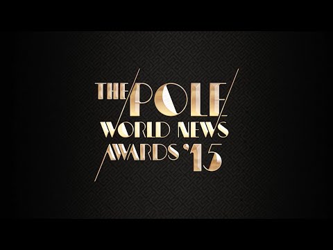 2015 Pole World News Awards: Trailer