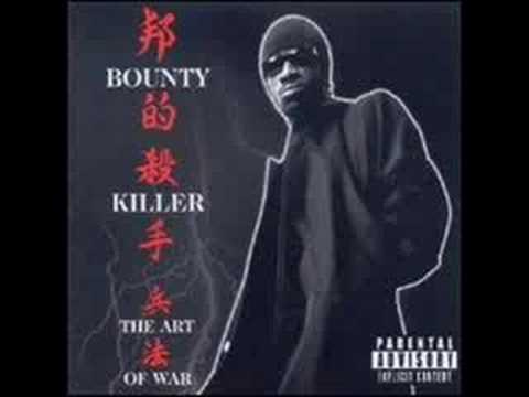 Bounty Killer :