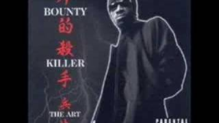 Look Good (Martial Arts Riddim) - Bounty Killer