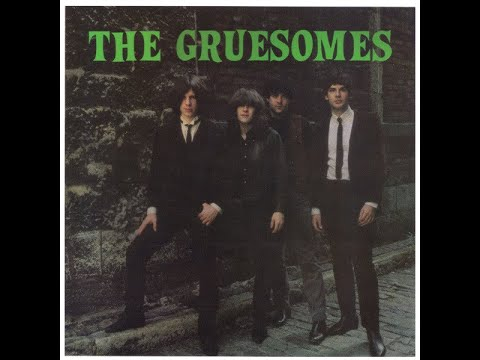 The Gruesomes - I Can Tell (Bo Diddley Cover) mp3