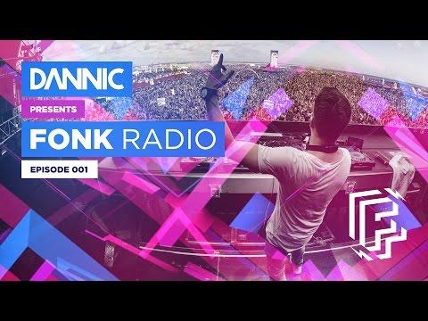 Dannic presents Fonk Radio 001