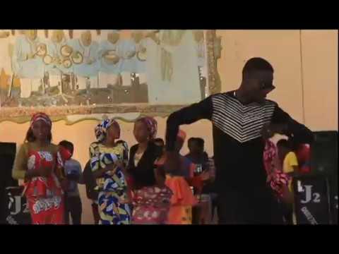 Download ADO GWANJA NA CASU (Hausa Songs / Hausa Films)