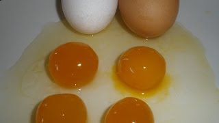 How to make Salty Eggs