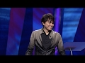 Joseph Prince - The Friend You Can Always Depend On - 12 Feb 17 video