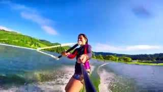Wakeproject Azores - Summer Movie P1