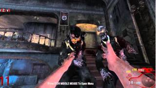 Call of Duty Black ops 1 zombies hacks xbox 360