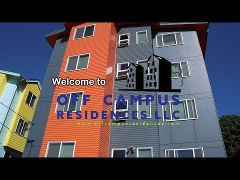 New Resident Orientation Video - Off Campus Residences LLC -