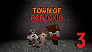 THE RO-PED (Roblox: Neighborhood of Robloxia)