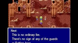 Eien no Filena (english translation) - Eien no Filena (SNES) - Vizzed.com GamePlay Mynamescox44 Part 2 - User video