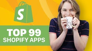 Top 99 Shopify Apps of ALL TIME! Best Print On Demand Apps | Dropshipping Apps for Shopify + More!