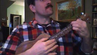 Du Du Liegst Mir Im Herzen - ukulele