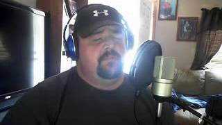 Mel Mcdaniel Baby s Got Her Blue Jeans On (cover) by shawn leslie
