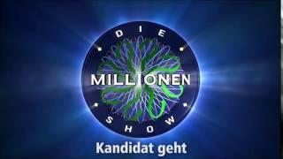 Kandidat geht | Millionenshow Soundeffect