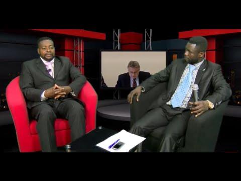 MAITRE BAYINA TRES FORT: PRESIDENT YA RDC YE YO?