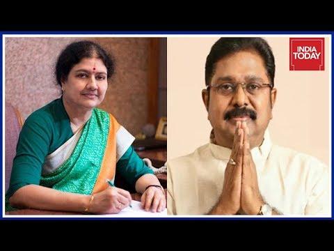To The Point : End Of Mannargudi Clan In Tamil Nadu Politics ?