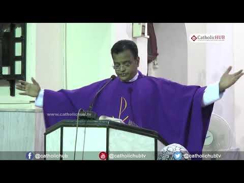 English Mass @ St Joseph's Cathedral, Gunfoundry, Hyderabad, TS, INDIA 02 11 17