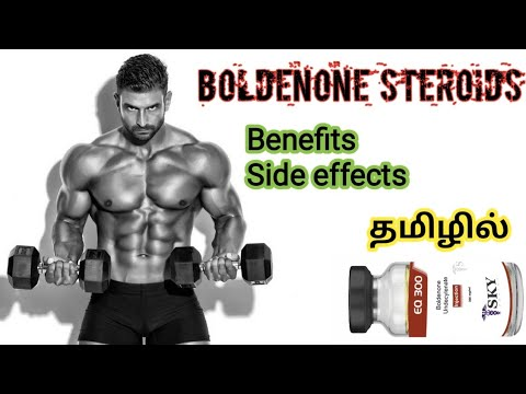 Boldenone steroid: Can Our Muscles Ever Fully Recover To
