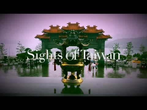 Sights of Taiwan