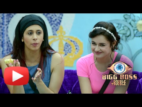 Bigg Boss 9: Rochelle Rao Breaks Down | DAY 19 | 30th October, 2015