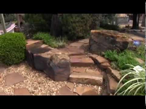 hardscape materials stone