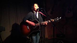 2012年2月17日に、錦糸町「Pappy's」で行われた、「アコバトル錦」。 そ...