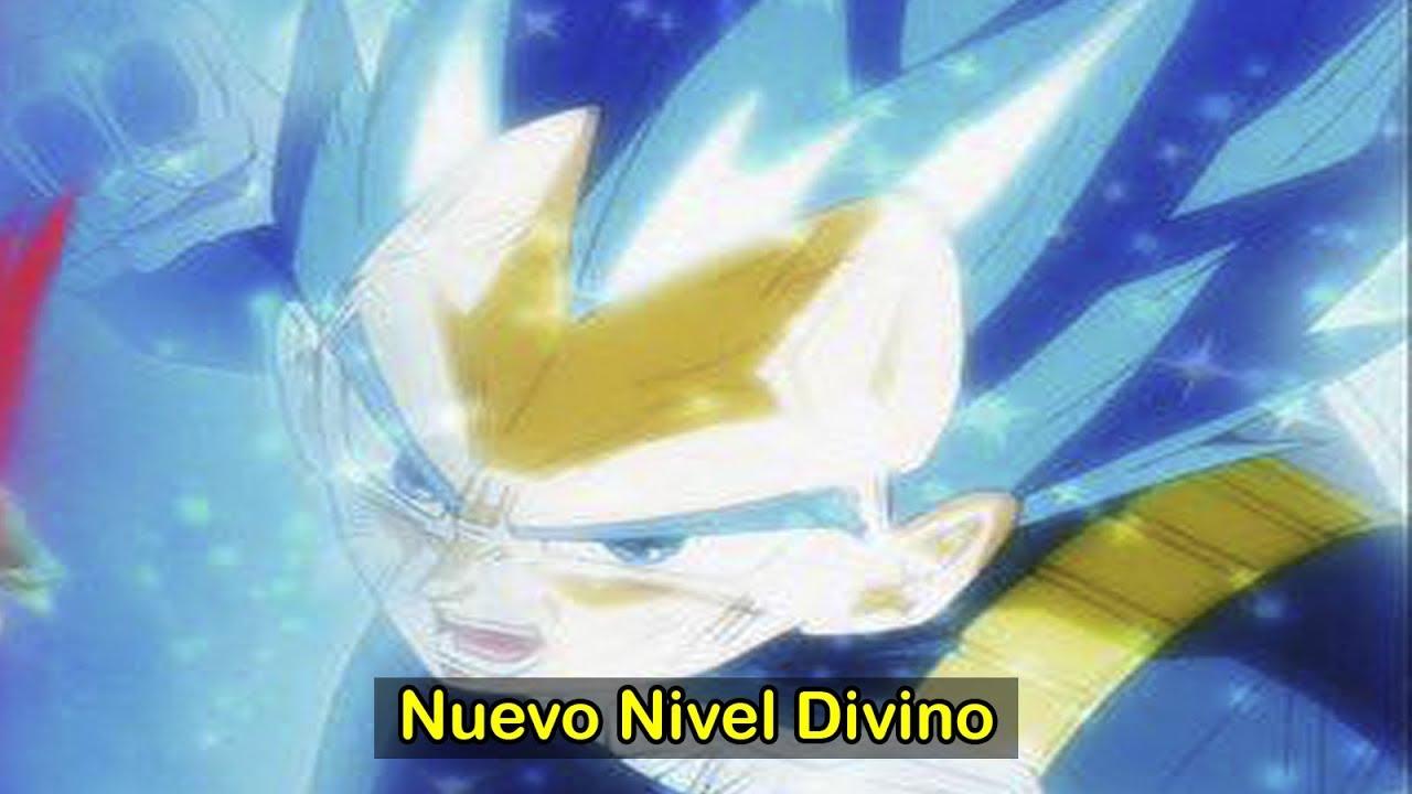 Download Vegeta supera al SUPER SAIYAJIN BLUE   Dragon Ball Super Imágenes INÉDITAS
