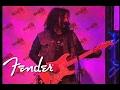 G-DEC® 3  Live in Action  Fender