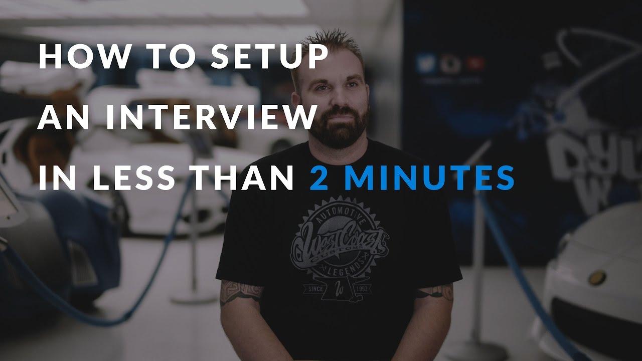 Watch a clip of the interview below Watch a clip of the interview below new pics