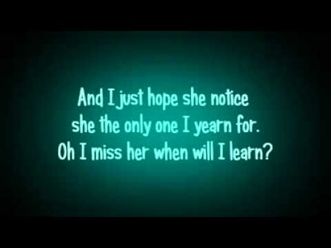 Nelly - Just A Dream Lyrics On Screen - HQ Full Song