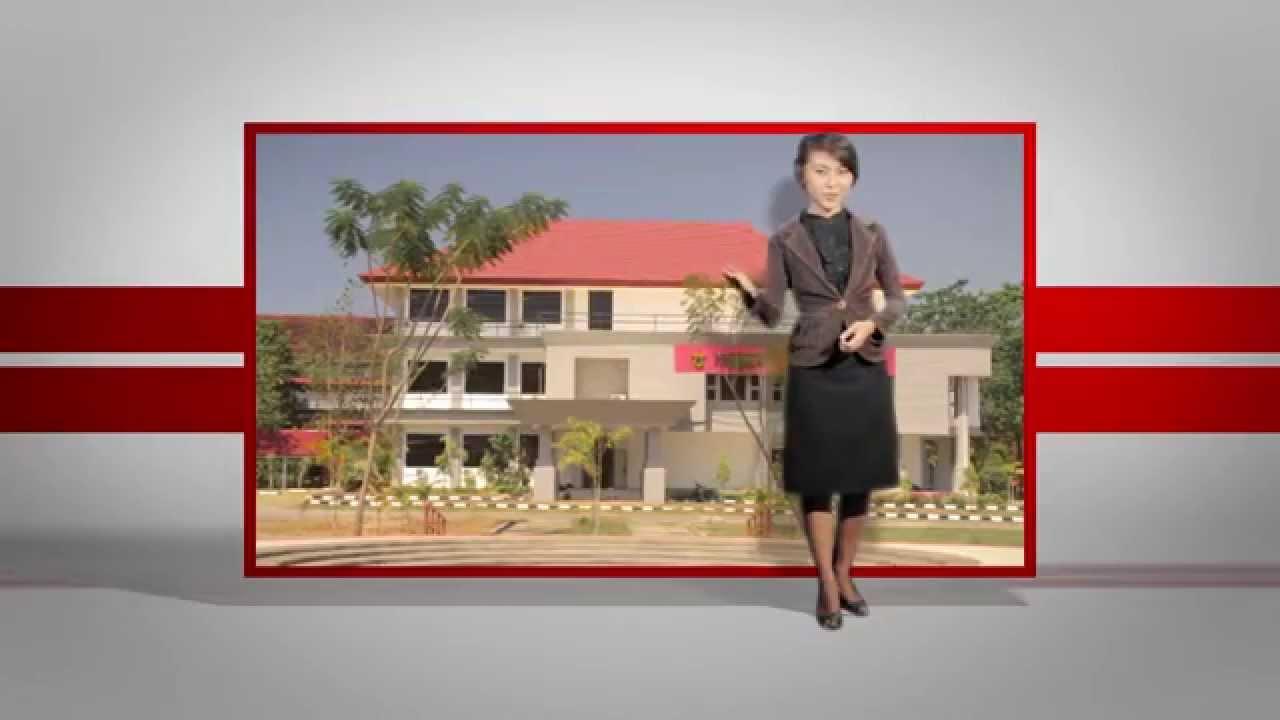 Video Profil Pascasarjana Universitas Hasanuddin