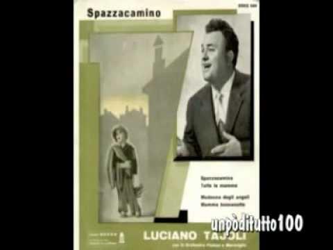 Luciano Tajoli - Verde luna
